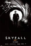 James Bond - Skyfall Teaser Prints
