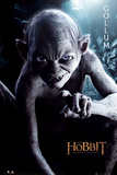 The Hobbit Gollum Posters