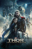 Thor 2 (One Sheet) Photo
