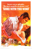 Gone With The Wind Print