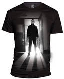 Halloween II - Door Shirts