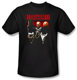 Halloween II - Trick or Treat T-Shirt