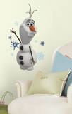 Frozen Olaf The Snow Man Peel and Stick Wall Decals Wall Decal
