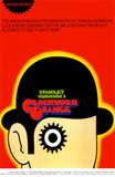 A Clockwork Orange Print