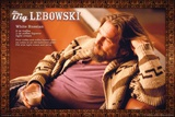 Big Lebowski White Russian Prints