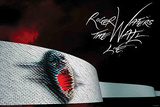 Roger Waters - Pink Floyd The Wall Live Posters