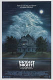 Fright Night Movie Poster Posters