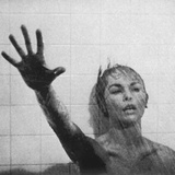 Psycho 1960 Directed by Alfred Hitchcock Janet Leigh Photographic Print