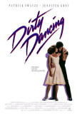 Dirty Dancing Cardboard Cutouts