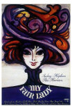My Fair Lady, 1964 Poster