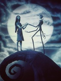 The Nightmare before Christmas 1993 Directed by Henry Selick And Photographic Print