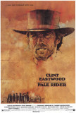Pale Rider Posters
