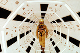 2001: A Space Odyssey Directed by Stanley Kubrick Avec Gary Lockwood Photographic Print