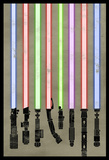 Elegant Weapons For a More Civilized Age Poster