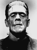 Frankenstein 1931 Directed by James Whale Boris Karloff Photographic Print