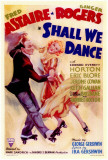 Shall We Dance Masterprint