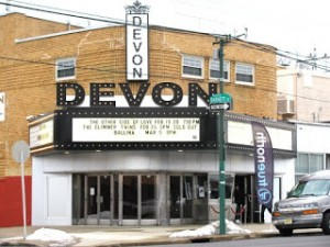 Devon Theater Mayfair