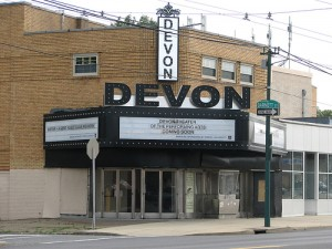 Devon Theater